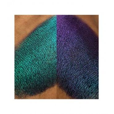 With Love Cosmetics - Pigmentos sueltos duocromo - Rave