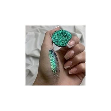 With Love Cosmetics - Glitter prensado - Safari