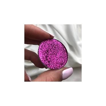 With Love Cosmetics - Glitter prensado - Sorbet