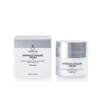 Youth Lab - Crema facial antienvejecimiento - Todo tipo de pieles