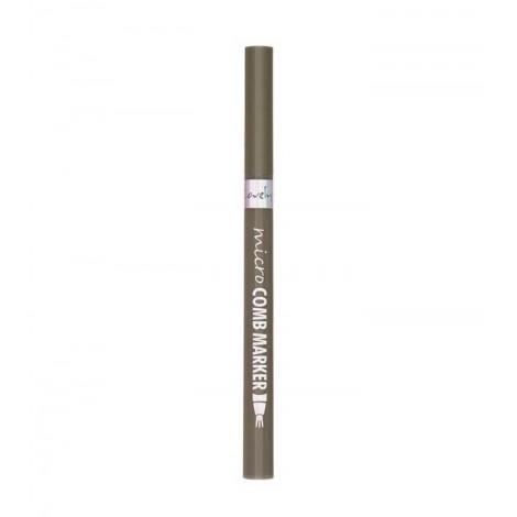 Lovely - Lápiz de cejas Micro Comb Marker - 2
