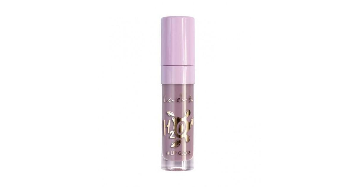Lovely - Brillo de labios H2O - 2