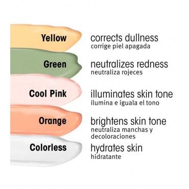 L.A. Girl - Prebase de maquillaje correctora PRO.Prep - GFP915 Colorless