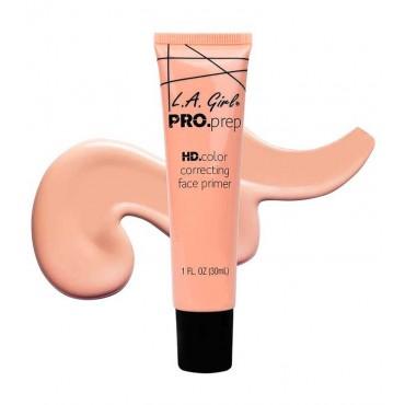 L.A. Girl - Prebase de maquillaje correctora PRO.Prep - GFP914 Orange