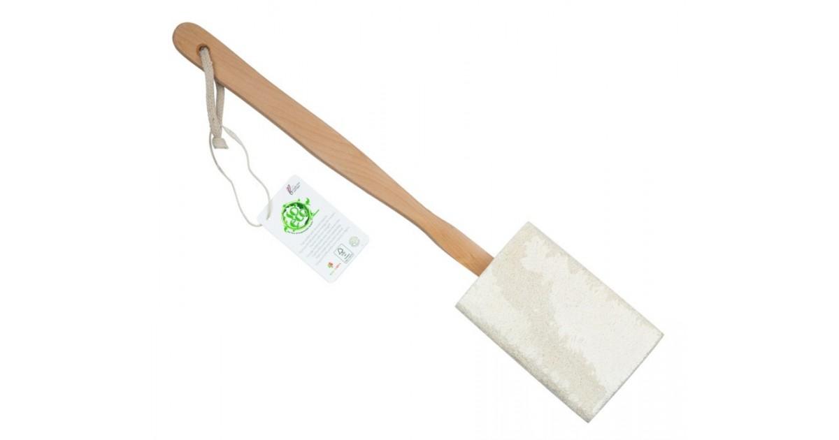 So Eco - Cepillo de ducha Ecológico