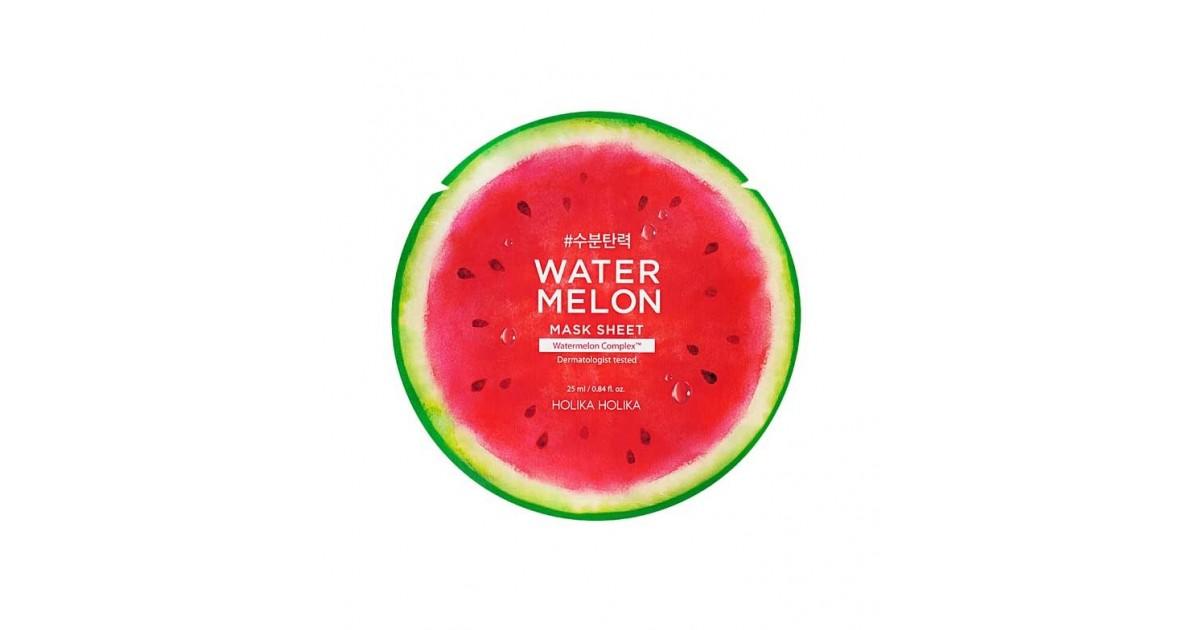 Holika Holika - Mascarilla Watermelon