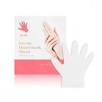 Holika Holika - Mascarilla de papel - Manos sedosas de bebé