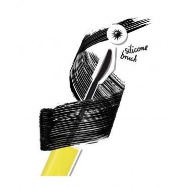 Lovely - Máscara de Pestañas Curling Pump Up - Black