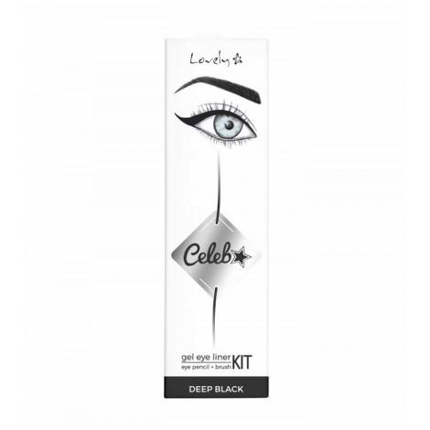 Lovely - Celeb Kit Eyeliner