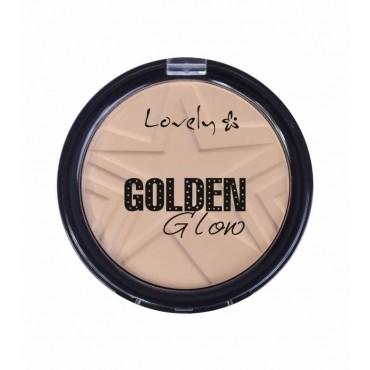 Lovely - Bronceador en Polvo Golden Glow - 2