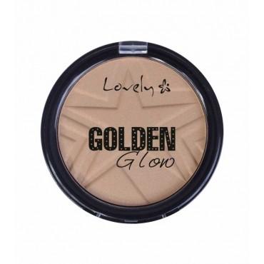Lovely - Bronceador en Polvo Golden Glow - 4