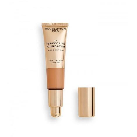 Revolution Pro - CC Cream Perfecting Foundation SPF 30 - F8
