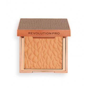 Revolution Pro - Bronceador en Polvo Sculpting - Balao