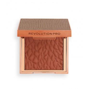 Revolution Pro - Bronceador en Polvo Sculpting - Enrobe