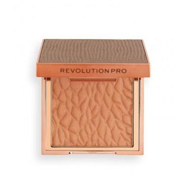 Revolution Pro - Bronceador en Polvo Sculpting - Cacao