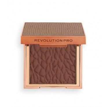 Revolution Pro - Bronceador en Polvo Sculpting - Mocha