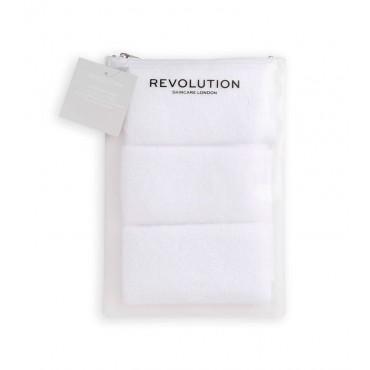 Revolution Skincare - Toalla microfibra desmaquillante