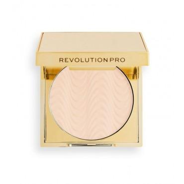 Revolution Pro - Polvos Compactos CC Perfecting - Warm Beige