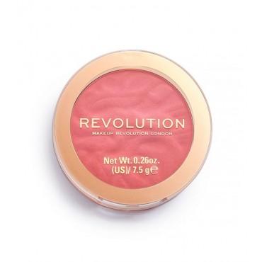 Revolution - Colorete Blusher Reloaded - Rose Kiss