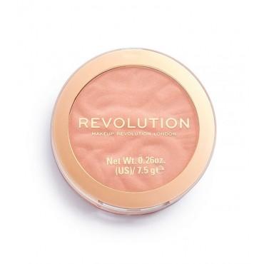Revolution - Colorete Blusher Reloaded - Peach Bliss