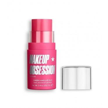 Makeup Obsession - Tinte para labios y mejillas en stick - Hunreal