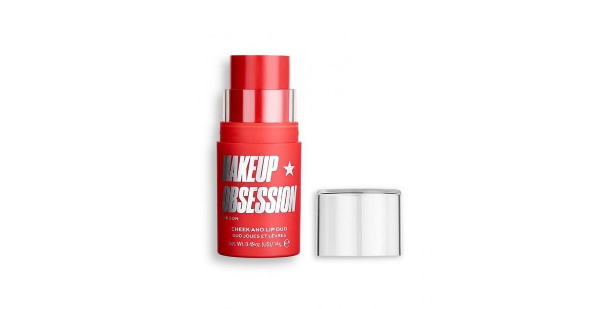 Makeup Obsession - Tinte para labios y mejillas en stick - Lovestruck