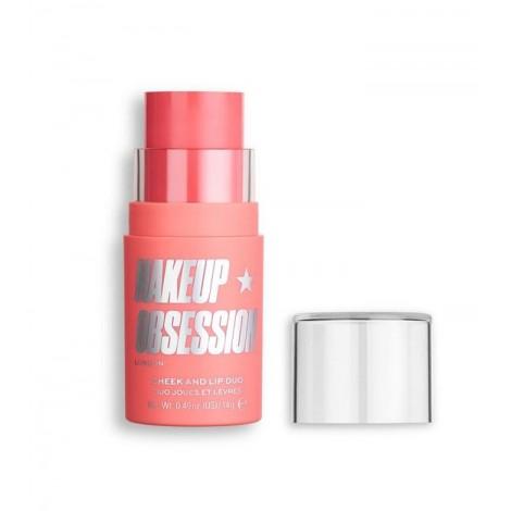 Makeup Obsession - Tinte para labios y mejillas en stick - Just My Tupe