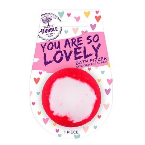 Treets - Bomba de baño - So Lovely