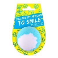 Treets - Bomba de baño - Reason to Smile