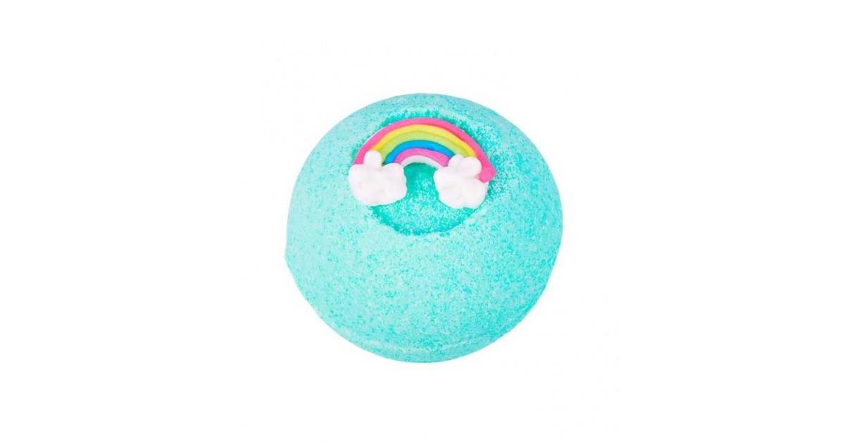 Treets - Bomba de baño efervescente - Rainbow Rebel
