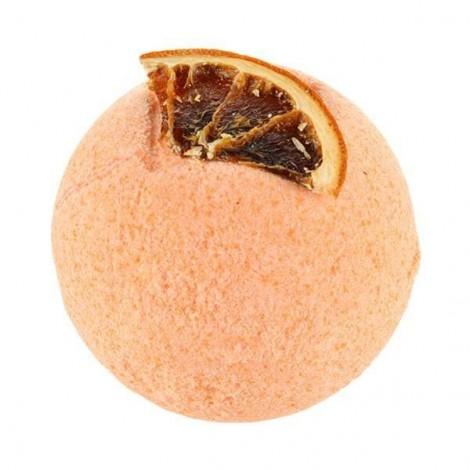 Treets - Bomba de baño Muffin - Orange Tree