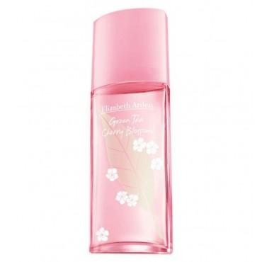 Elizabeth Arden - Green Tea Cherry Blossom - Eau de toilette vaporizador - 100ml