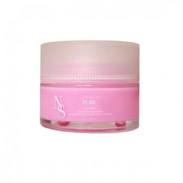 Noemi Salazar - Derma Care Pure - Fluido Hidratante Regenerador - 150ml