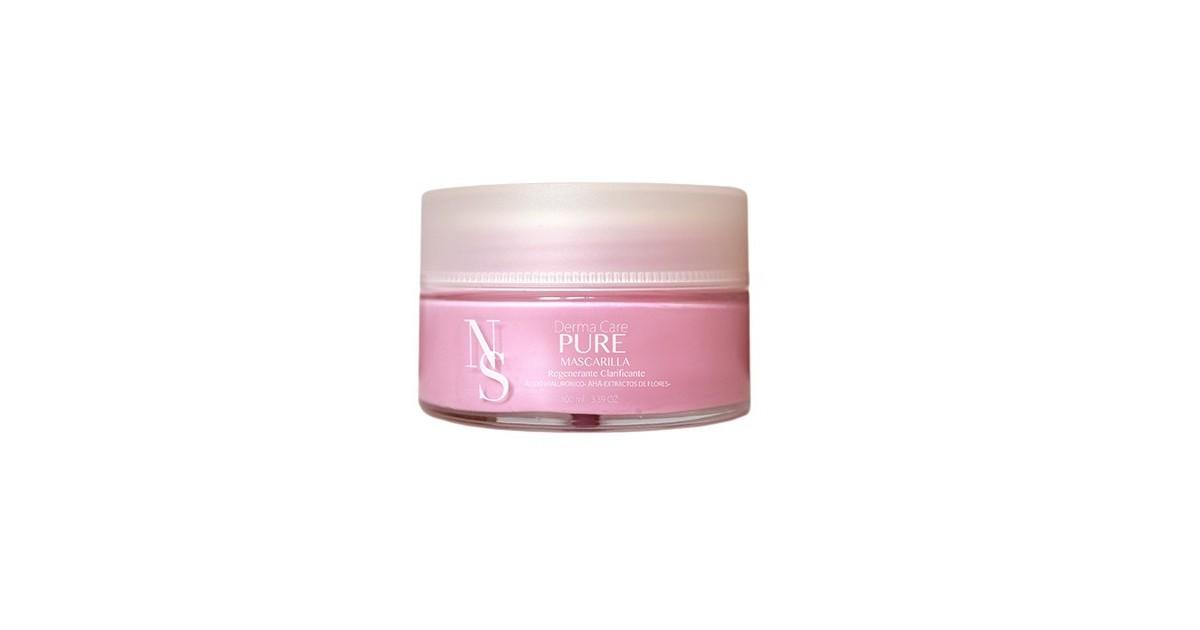 Noemi Salazar - Derma Care Pure - Mascarilla Clarificante - 100ml