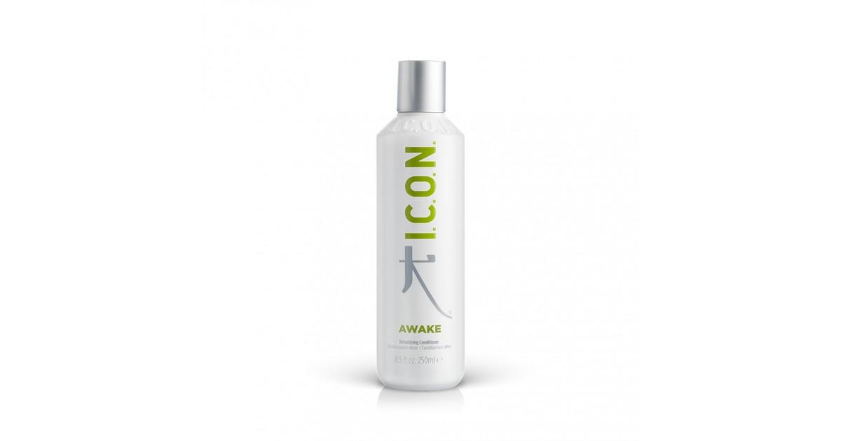 I.C.O.N - AWAKE - Acondicionador desintoxicante - 250ml