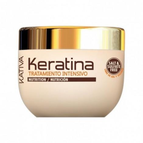 Kativa - Mascarilla Anti Edad de Colágeno 250 ml