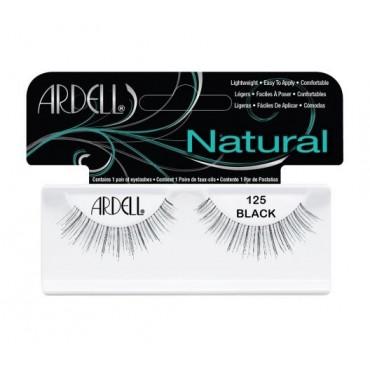 Ardell - Natural - Pestañas postizas - 125