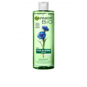 Garnier - BIO ECOCERT - Agua micelar Flor de Aciano - 400ml