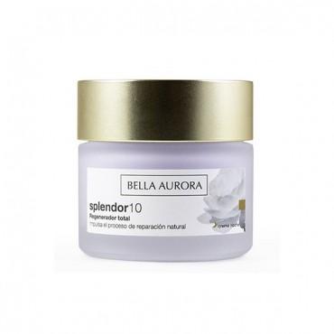 Bella Aurora - SPLENDOR 10 - Regenerador Total Noche - 50ml