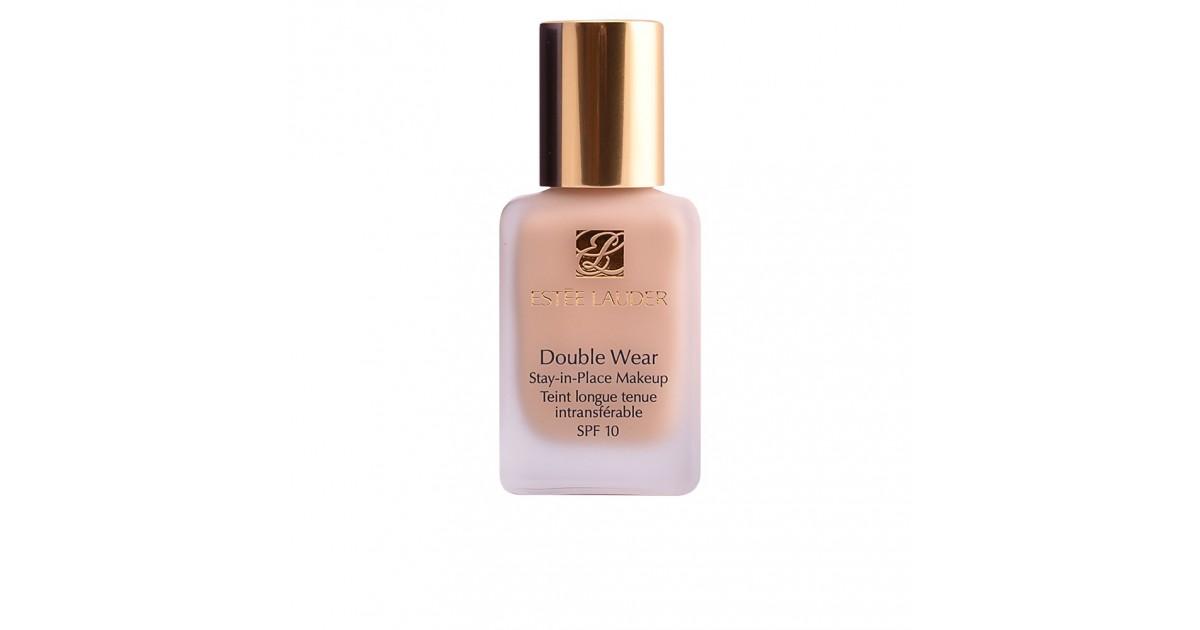 Estée Lauder - Double Wear Nude - Water fresh makeup - SPF 10 1N1 Ivory Nude - 30 ml