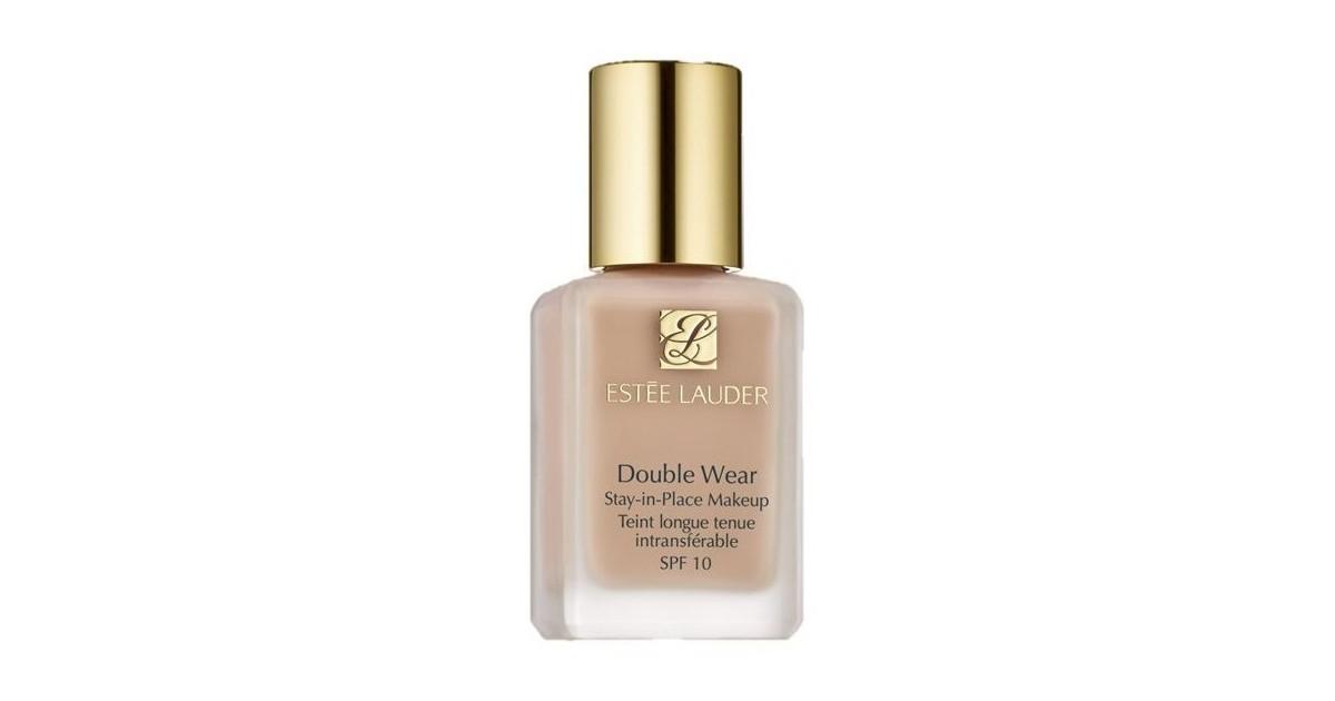 Estée Lauder - Double Wear Nude - Stay-in Place Makeup - SPF 10 2C2 Pale Almond - 30 ml