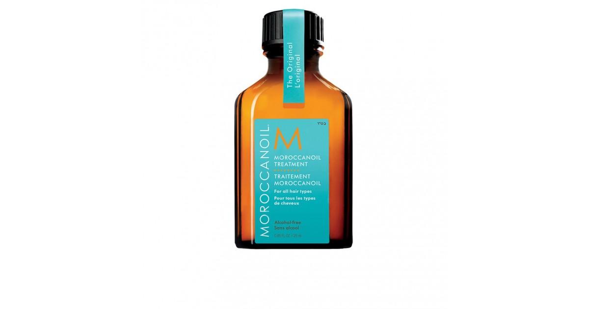Moroccanoil - Tratamiento - The Original - 25ml