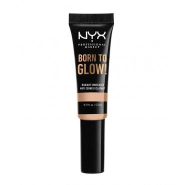 Nyx Professional Makeup - Corrector Born To Glow - Vanilla - 5.30ml