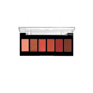 Nyx Professional Makeup - Paleta de sombras Ultimate Edit - USPP01: Warm Neutrals