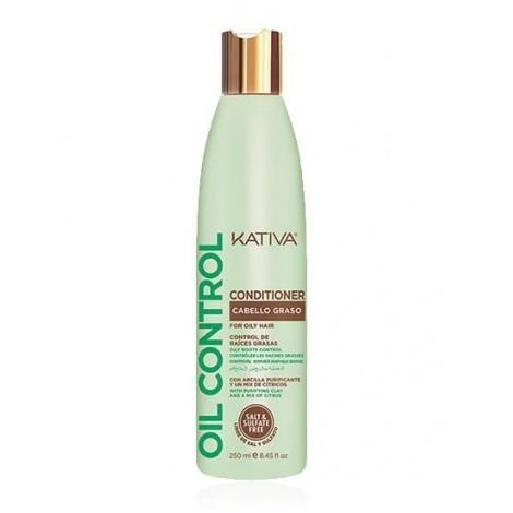 Kativa - Oil Control - Acondicionador - 250ml