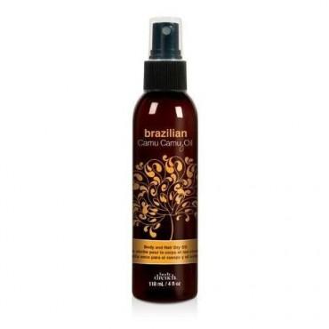 Body Drench - Aceite en seco para cuerpo y cabello - 118ml