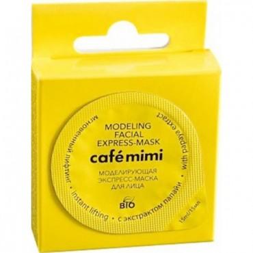 Café Mimi - Mascarilla Exprés Remodeladora  - 15ml