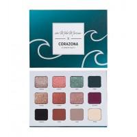 CORAZONA - ConMdeMiriam Collection - Paleta de sombras de ojos