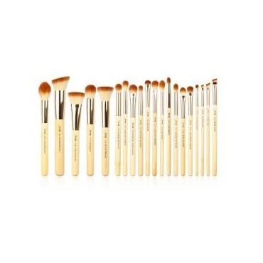 Jessup Beauty - Set de brochas 20 piezas - T145: Bamboo