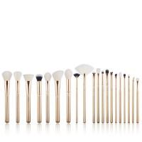 Jessup Beauty - Set de brochas 20 piezas - T403: Golden/Rose Gold